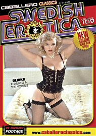 Swedish Erotica 109 (out Of Print) (146378.105)